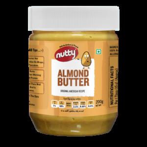 15. Almond Butter 01